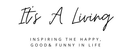 3Inspiring the Happy, Good& Funny in Life